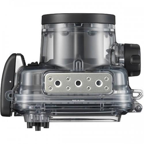 MPK-URX100A: Obudowa podwodna do aparatów serii RX