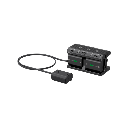 NPAMQZ1K: Zestaw adaptera wieloakumulatorowego