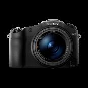 Aparat SONY DSC-RX10 | KARTA 64GB W ZESTAWIE! 10 lub 20 rat 0%! Sony Center Nowy Sącz