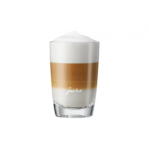 Szklanki do latte macchiato