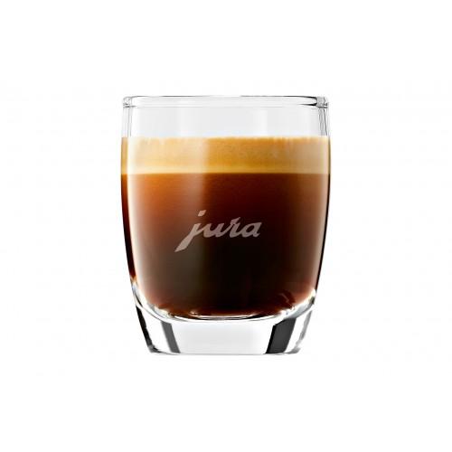 Szklaneczki do espresso