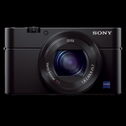 SONY DSC-RX100M3   KARTA 64GB W ZESTAWIE! 10 lub 20 rat 0%! Sony Center Nowy Sącz