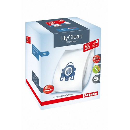 GN Allergy XL HyClean 3D