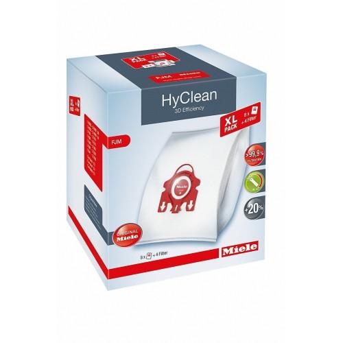 FJM XL HyClean 3D