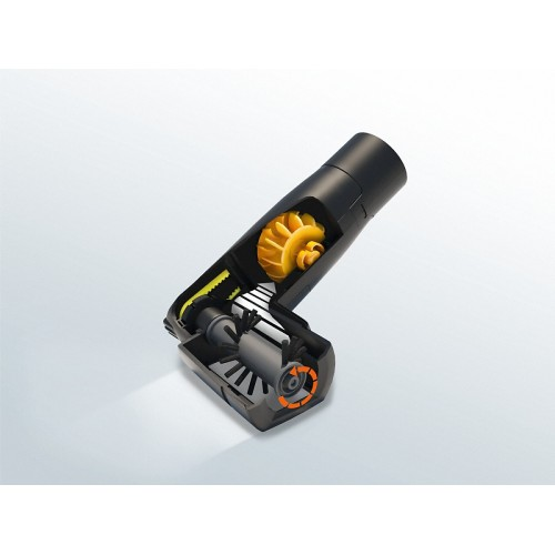 Poręczna turboszczotka - Turbo Mini STB 20