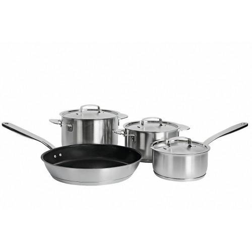 KMTS 5704-1 4-el. zestaw naczyń do gotowania iittala