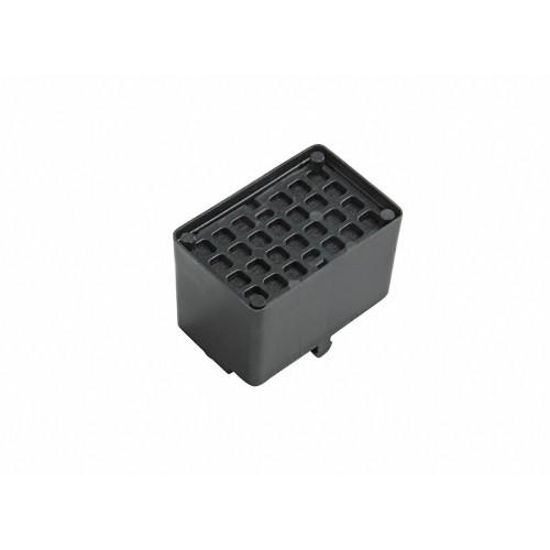 KKF-KWT Filtr z węgla aktywnego