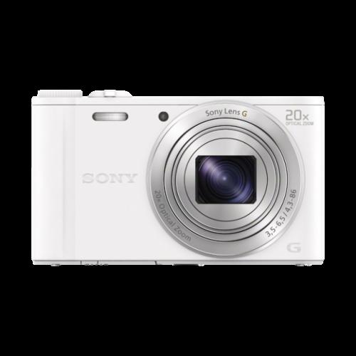 Aparat SONY DSC-WX220N