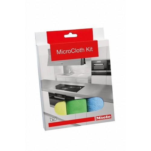 GP MI S 0031 W Zestaw ściereczek MicroCloth