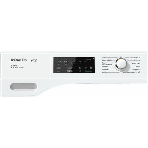 WCI670 TDos XL&Wifi