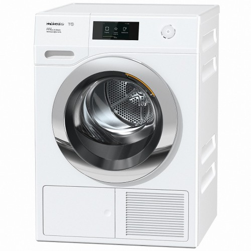 TCR870 WP Eco&Steam WiFi&XL