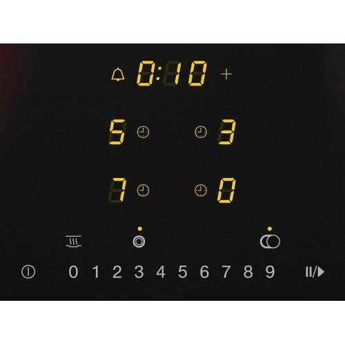 KM 6540 FR Płyta elektryczna