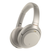 WH1000XM3S: Słuchawki bezprzewodowe | Sony Center Nowy Sącz