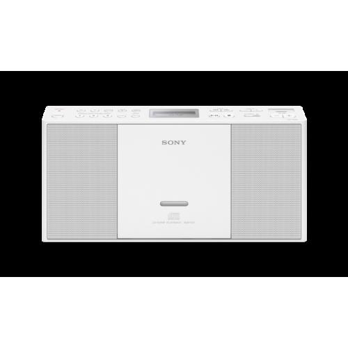 ZSPE60W: Odtwarzacz CD typu boombox
