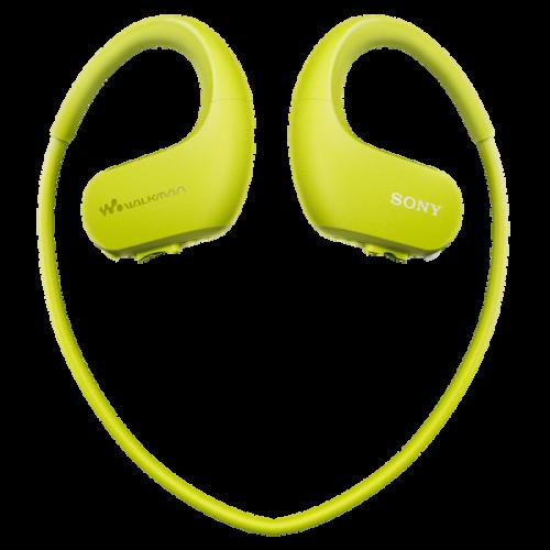 NWWS413G: Odtwarzacz sportowy Walkman®