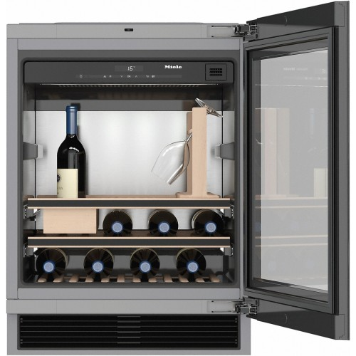 KWT 6312 UGS Chłodziarka na wino do podbudowy