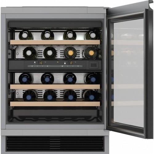KWT 6321 UG Chłodziarka na wino do podbudowy