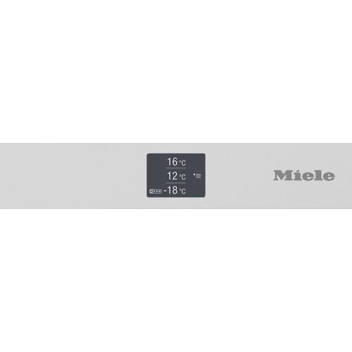 KWNS 28462 E Wolnostojąca chłodziarko-zamrażarka