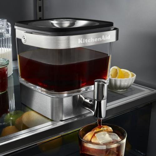 Cold Brew KitchenAid 5KCM4212SX | Salon Kitchen Aid Nowy Sącz