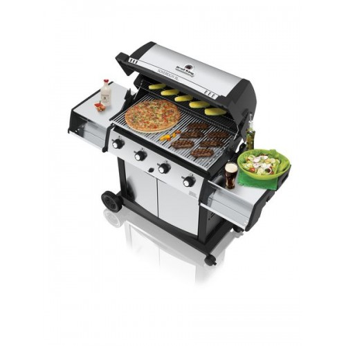 GRILL SOVEREIGN™ XL 420