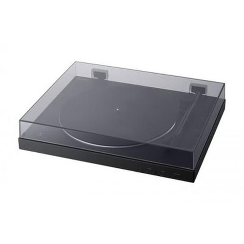 SONY PS-LX310BT - Wysokiej klasy gramofon z łączem BLUETOOTH + Przenośny głośnik SRS-XB12 | Sony Center Nowy Sącz
