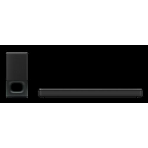 HTS350: 2.1-kanałowy głośnik z technologią BLUETOOTH I Sony Centre Nowy Sącz
