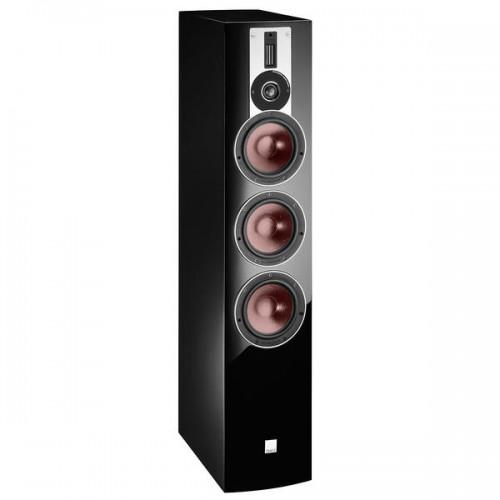 DALI RUBICON 8 - Kolumna głośnikowa podłogowa I Sony Centre Nowy Sącz