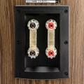 DALI RUBICON 5 - Kolumna głośnikowa podłogowa I Sony Centre Nowy Sącz