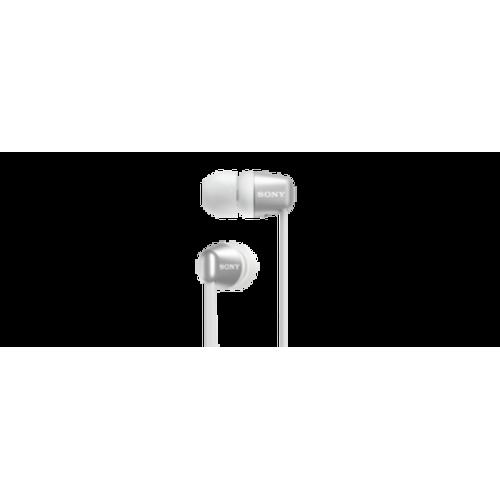 Douszne słuchawki bezprzewodowe WI-C310W | Sony Center Nowy Sącz