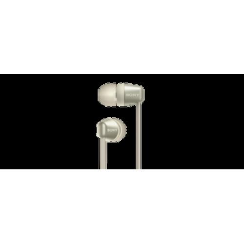 Douszne słuchawki bezprzewodowe WI-C310N | Sony Center Nowy Sącz