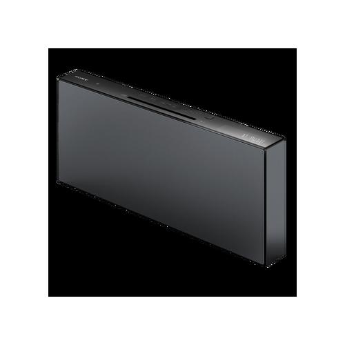 CMTX5CDB: Zestaw muzyczny hi-fi z technologią Bluetooth®