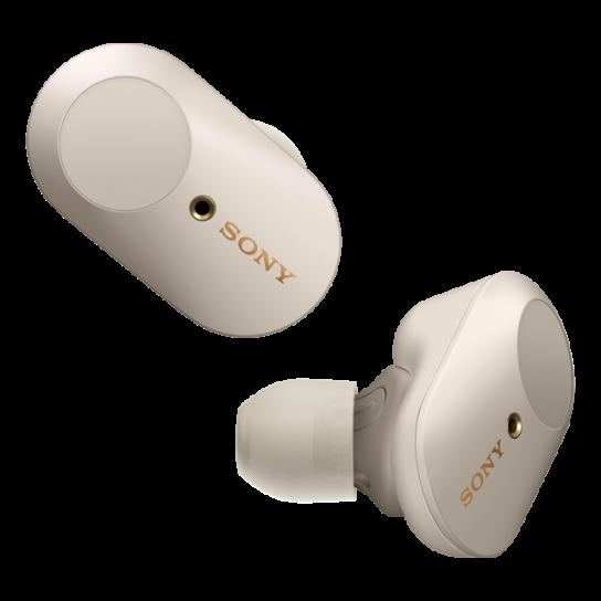 Słuchawki bezprzewodowe WF-1000XM3S   PRZEDSPRZEDAŻ! SPRAWDŹ OFERTĘ! Sony Center Nowy Sącz