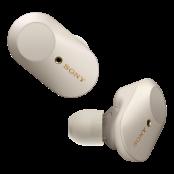 Słuchawki bezprzewodowe WF-1000XM3S | Sony Center Nowy Sącz