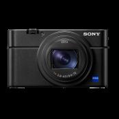 SONY DSC-RX100M7 + KARTA 128GB W ZESTAWIE! | 10 lub 20 rat 0%! Sony Center Nowy Sącz
