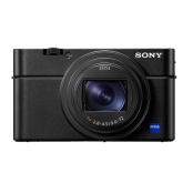 SONY DSC-RX100M7 + KARTA 128GB W ZESTAWIE! | Sony Center Nowy Sącz